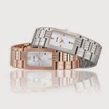 Agar Siapa Saja Rela Demi Anda David J Lieberman model jam tangan wanita modern terbaru 2018 limited edition