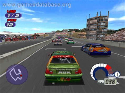 Auto Spiel by Car Crash Race Car Crash