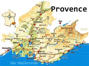 Map Of Provence France by Provence Region Of France Related Keywords Amp Suggestions