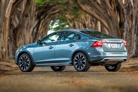volvo  cross country  car review autotrader