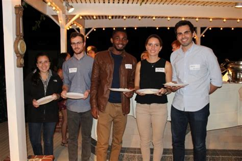 Chapman Mba Mfa by New International Students Get Taste Of At