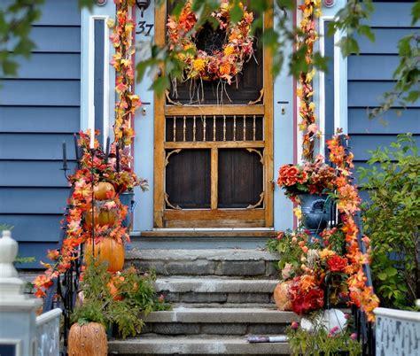 Ideen Herbstdeko Fenster by Herbstdeko Aus Naturmaterialien 55 Bastelideen
