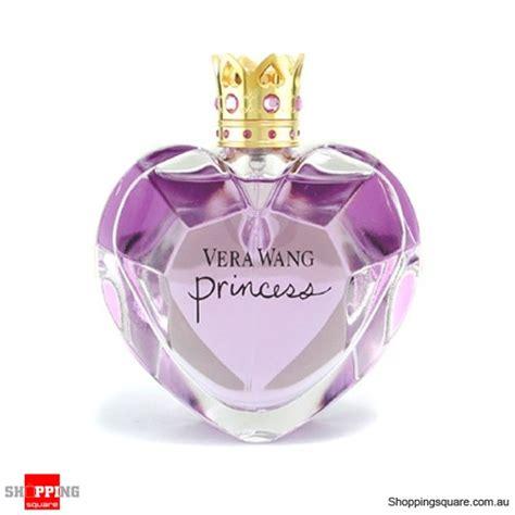 Parfum Vera Wang Princess vera wang princess by vera wang 100ml edt shopping shopping square au
