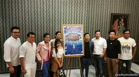 film indonesia hangout usai selamatan raditya dika siap garap film hangout