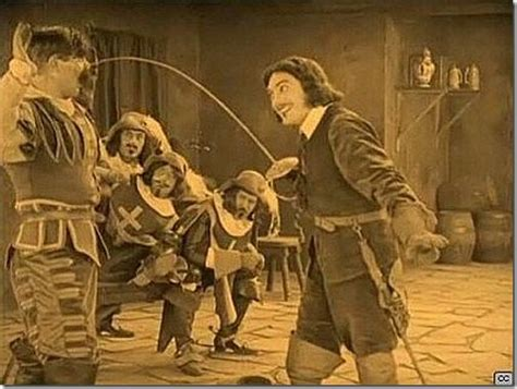 the three musketeers 1921 douglas fairbanks 12 a classic nate butler at the silent movies