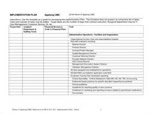 Implementation Plan Template by 15 Project Implementation Plan Template Pay Stub Template