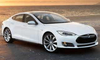 Tesla Electric Car New Model Tesla To Unveil New Budget Model Electric Car In Early 2015