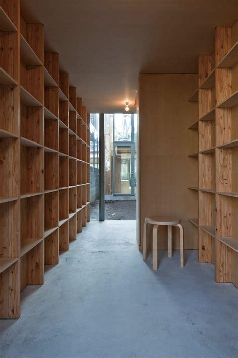 mount fuji architects studio  house