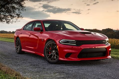 dodge charger hellcat 2015 dodge charger srt hellcat first drive motor trend