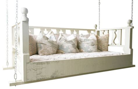porch swing hanging kit traditional swing bed front porch 33 quot x70 quot with chain