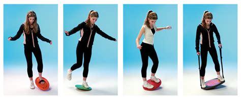 pedana propriocettiva decathlon ginnastica propriocettiva