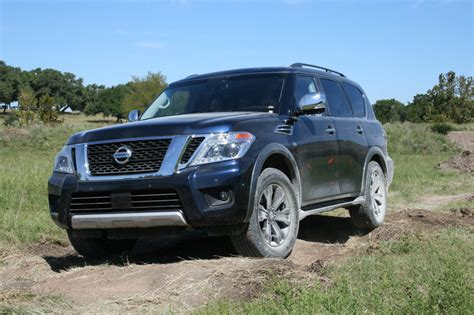 armada truck 2017 nissan armada named suv of picture 691862