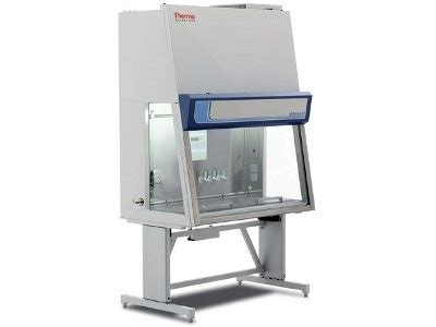 thermo fisher biosafety cabinet herasafe ks nsf class ii type a2 biological safety