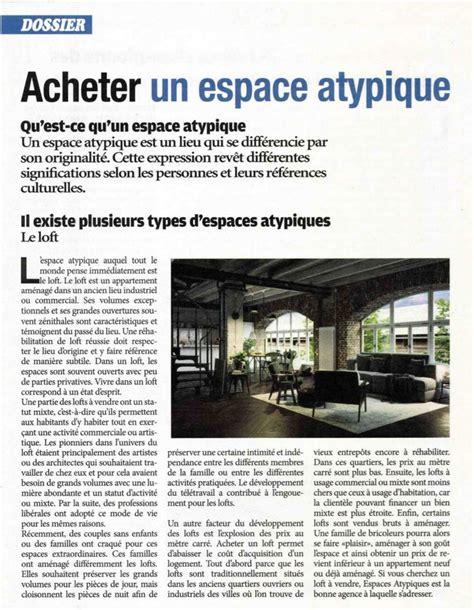 Espace Atypique Grenoble by Communiqu 233 S Archive Espaces Atypiques