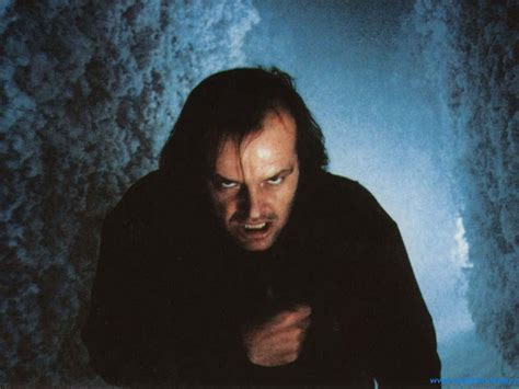 jack nicholson the shining movie jack nicholson the shining quotes quotesgram