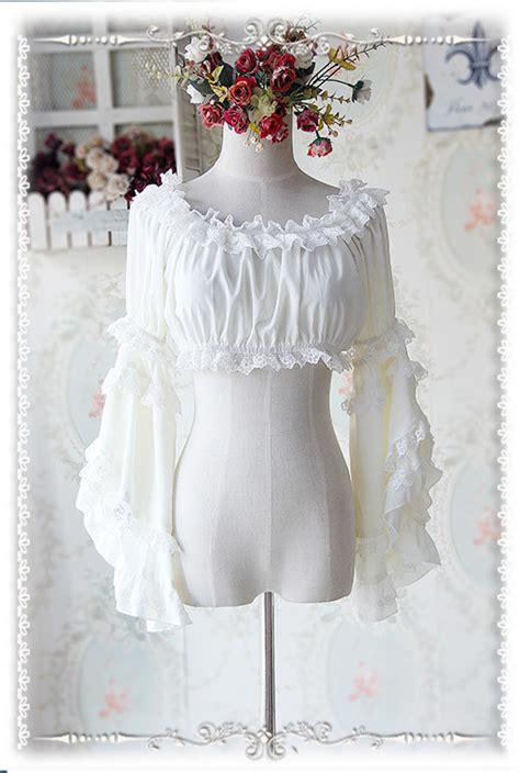 Olita Blouse cheap chiffon infanta blouse sale at