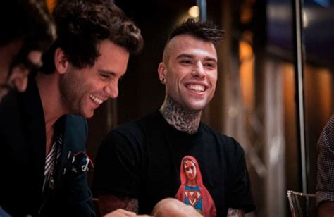 fedez testo fedez e nel di beautiful disaster l inedita