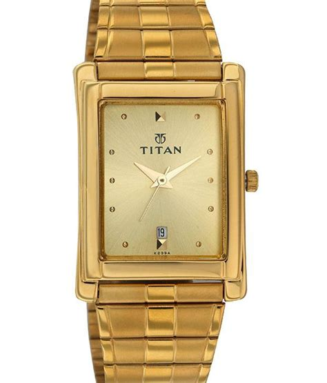 titan karishma nb9154ym02a s watches buy titan