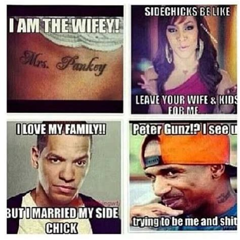 Meme From Love And Hip Hop New Boyfriend - love and hip hop nyc smh funny pics quotes