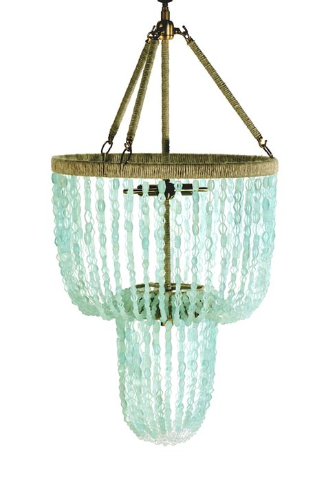 Recycled Chandeliers Recycled Glass Chandelier For Sale Cottage Bungalow