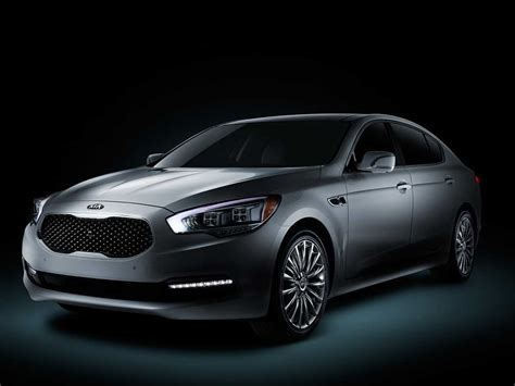 Kia Luxury Kia Will Advertise This New Luxury Car At The Bowl