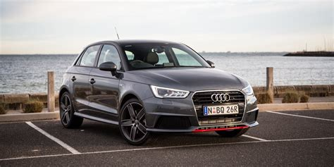 Audi A 1 Sportback by 2015 Audi A1 Sportback Review 1 8 Tfsi S Line Photos