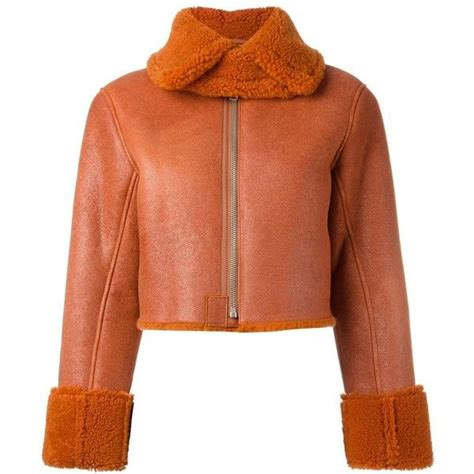 Glow In The Fur Coats Help You Find Your Way In Da Club by Best 25 Shearling Coat Ideas On Shearling