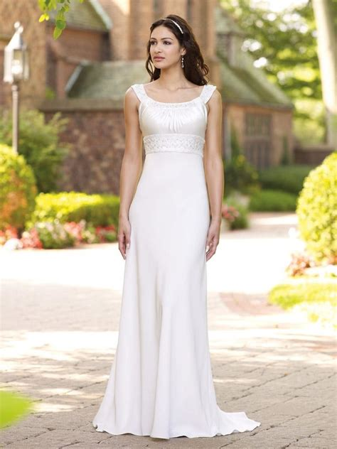 Wedding Informal Dress by Informal Wedding Dresses Wedding And Bridal Inspiration