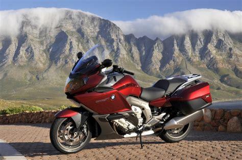 Bmw Motorrad 6 Zylinder Test by Bmw K 1600 Gt Testbericht
