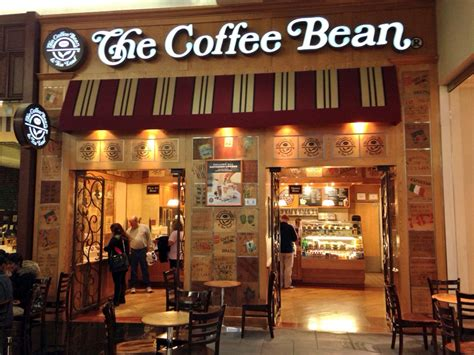 4 Kosher Coffee Bean & Tea Leaf Locations on/near the Las Vegas Strip ? YeahThatsKosher.com