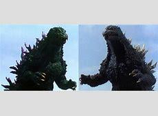 Godzilla 2000 Vs Godzilla 2002 2003 Scar By – Dibujos Para ... Godzilla 2 Streamcloud