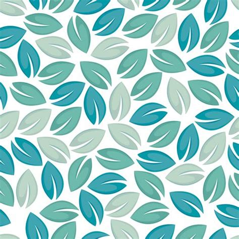 wallpaper pattern design software leaves pattern aqua teal turquoise patterns pinterest