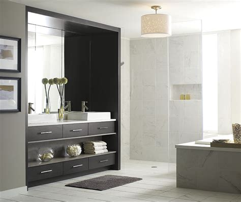 modern walnut bathroom vanity modern walnut bathroom vanity omega cabinetry