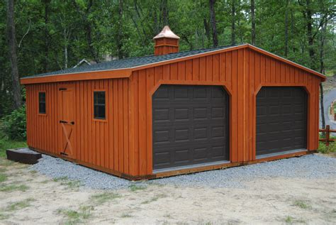 garage gallery modular horse barns sheds garages