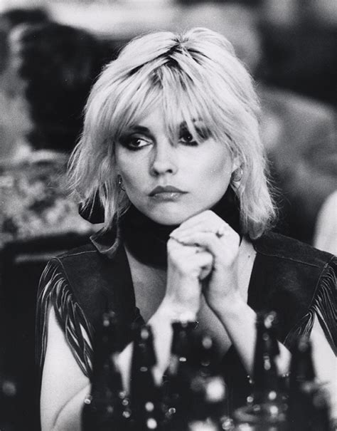 blondie futura blondie debbie harry catwalk yourself