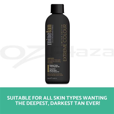 sun tanning ls for home use professional mine spray solution sunless tanning dha