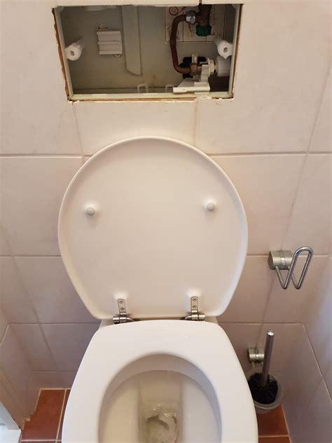 hangende wc hangende wc pot vervangen bijlagen with hangende wc pot