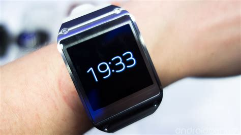 The Samsung Galaxy Gear smartwatch is official   Android Central