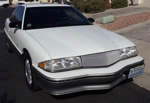 Buick Skylark 1995 1995 Buick Skylark Gs Coupe