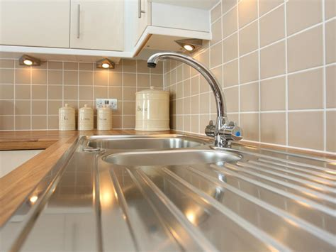 Stainless Steel Countertop With Sink by Stainless Steel Countertops Hgtv