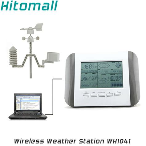 home weather stations with wind speed 28 images