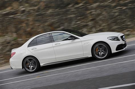 c63 mercedes amg 2016 mercedes amg c63 s review caradvice