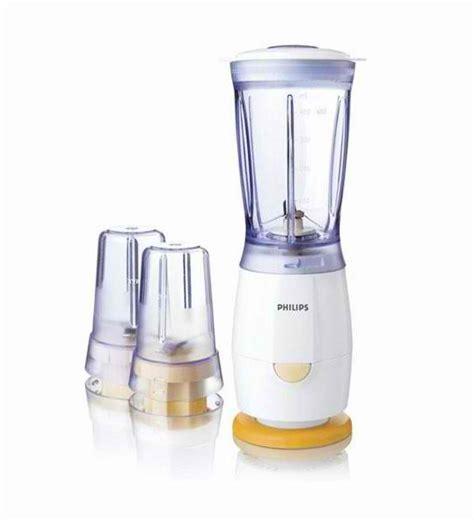 Blender Buah Philips mini blender for smoothies images