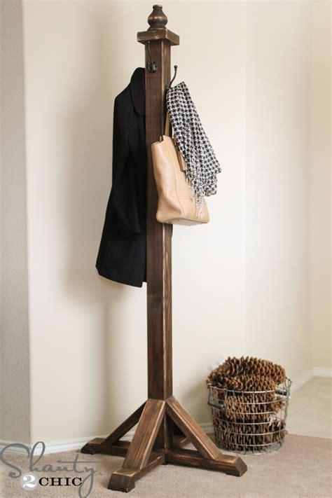 diy coat hanger sa d 233 cor design blog