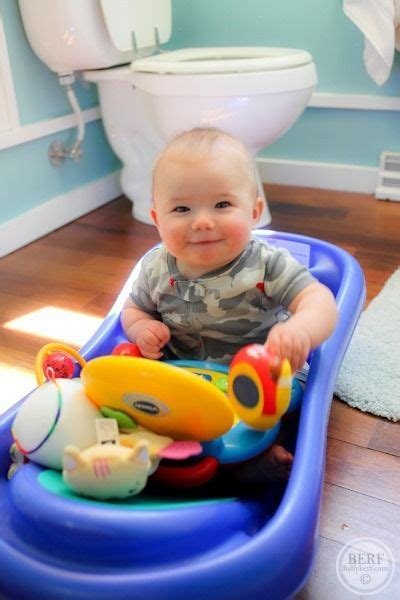 Bathtub For 7 Month by Best 20 7 Month Olds Ideas On