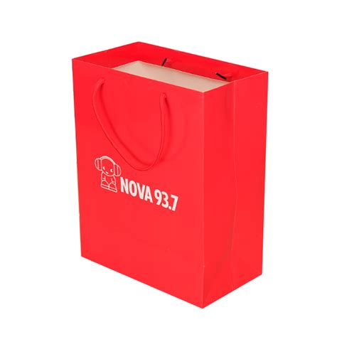 Paper Gift Bags - cheap wholesale multicolor paper gift bag colorful