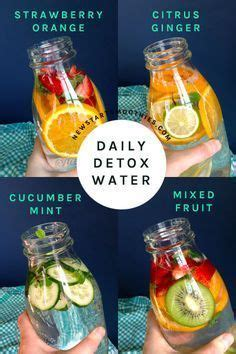 Fruit And Water Only Detox by The Best Motivational Water Bottles Sports Water Bottle