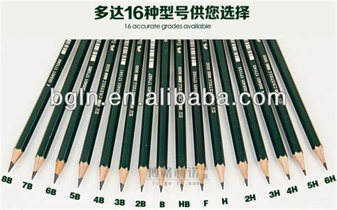 Faber Castell 2b Satuan Original faber castell graphite pencils finest quality for writing