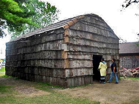 long houses the gallery for gt powhatan longhouses