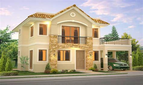 model house  philippines model design house